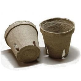 Vasetti biodegradabili per semina